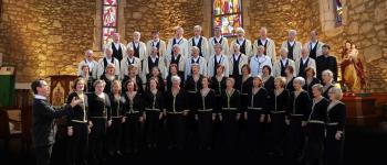 Concert avec la chorale \Itsasoa\ Hendaye