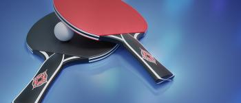 Ping-pong Laruns