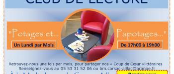 Potages et papotages Carsac-Aillac