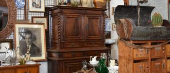 Antiquités, Brocante et Vide-grenier à Bourg Bourg