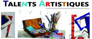 5e rencontre des talents artistiques Carignan-de-Bordeaux
