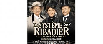 Spectacle: Le système Ribadier Pau