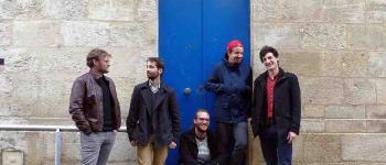 Concert Théâtralisé : Robin & The woods Orthez