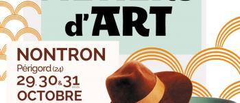 Rue des Métiers d\Art - 11ème édition Nontron