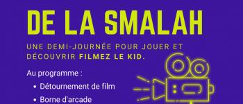 Suivez le kid! Saint-Julien-en-Born