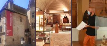 Visite guidée en béarnais Orthez