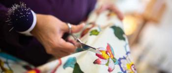 Atelier : Comprendre la fabrication des abat-jour anciens Orthez