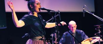 Concert : Mademoiselle Laure Orthez