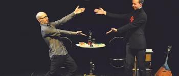 Les Théâtrales : Spectacle - Le 11/11/11 à 11h11 étonnant non ? Mourenx
