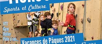 Ticket Loisirs - Vacances de Février 2021 Marmande