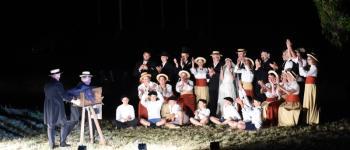 Son et lumières - Les mémoires du hameau de Bijoux Birac
