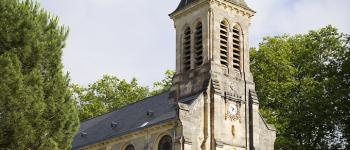 Portes ouvertes à l\église Saint-Louis d\Uza Uza