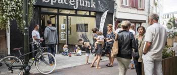 Visite street art: Parcours les hauts de Bayonne Bayonne