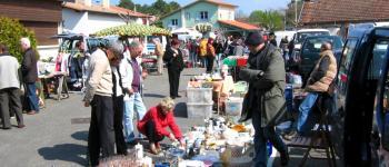 Vide grenier Vielle-Saint-Girons
