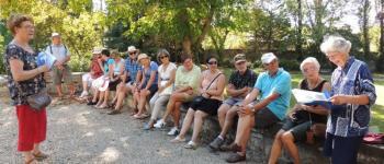 Visite commentée de la ville de Casteljaloux Casteljaloux
