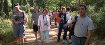 Partez à la découverte de la Réserve Naturelle du Courant d\Huchet Moliets-et-Maa
