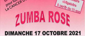 Zumba Rose Saint-Sernin