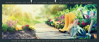Opération : Adopte une plante Casteljaloux