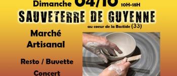 4ème rencontre des savoir-faire Sauveterre-de-Guyenne