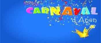 Carnaval d\Agen Agen