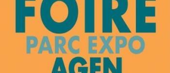 Foire Expo d\Agen Agen