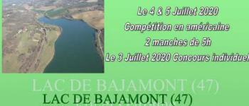 Master du Pruneau - Compétition de pêche en américaine Bajamont