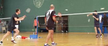 23ème Tournoi de badminton Andernos-les-Bains