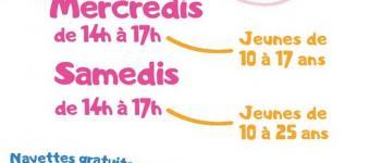 Animations Jeunes à Léguillac Léguillac-de-lAuche