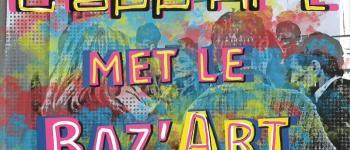 L\App\Art met le Baz\art ! Périgueux