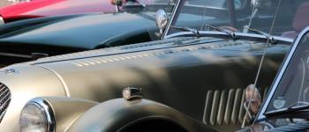 Journée nationale des véhicules d\époque Biscarrosse