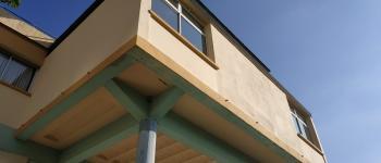 Journées nationales de l\architecture à la cité de Clairvivre Salagnac