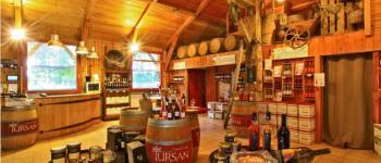 Découverte et dégustation des vins des Landes Messanges