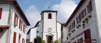 Visite guidée de Biriatou, petit village frontalier Biriatou