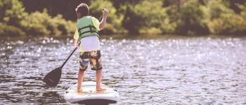 ETE ACTIF: paddle Creysse
