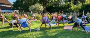 Séance de Yoga Capbreton