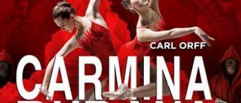 Carmina Burana à l\Arkea Arena à Floirac Floirac
