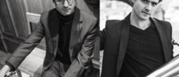 Concert de Bourg Arts et Vins : David Cassan - Thomas Leleu (orgue - tuba) Bourg