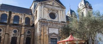 Itinéraire chapelles et églises dacquoises Dax