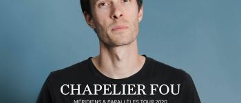 Concert avec le Chapelier Fou Beauziac