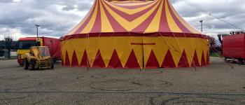 Cirque Cancy Coly-Saint-Amand
