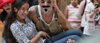 5ème édition du festival de cirque à PAYZAC Payzac