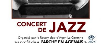 Concert de Jazz : The Mirror - Nicolas GARDEL Trompette & Rémi PANNOSSIAN Piano Foulayronnes