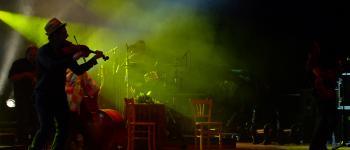 Festival Musiques et Danses du Monde (ANNULÉ) Airvault