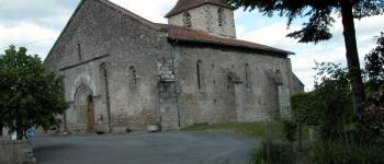Visite commentée de l\église de Saint-Estèphe Saint-Estèphe