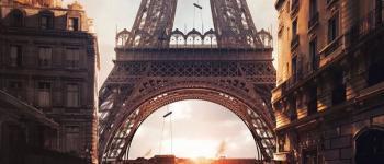 Visite du lieu de tournage du film \Eiffel\ : du pont de Cubzac au Château l\Insoumise Cubzac-les-Ponts
