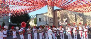 Fête Cantonale Villefranche-de-Lonchat