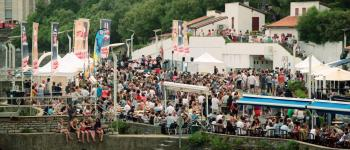 La fête au Port Biarritz
