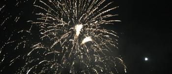 Fête du 14 juillet Brantôme en Périgord