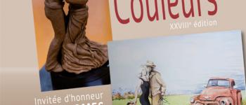 Exposition : Formes et couleurs / Annulée Lacanau