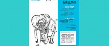 Ateliers/stages en art plastique Bougarber